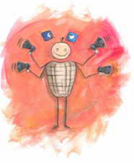 facilitator avatar